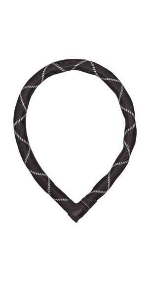 ABUS Steel-O-Flex Iven 8200/85 pyöränlukko , musta